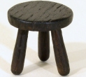 1/12th Scale Spinning Stool