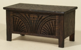 1/12th Scale Childs Chest