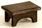 1/12th Scale Childs Stool