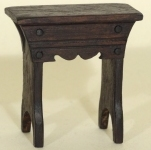 1/12th Scale Medieval Stool