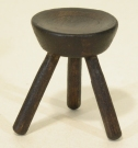 1/12th Scale Milking Stool
